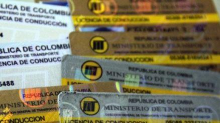 Cómo tramitar la licencia de conducción en Colombia 1