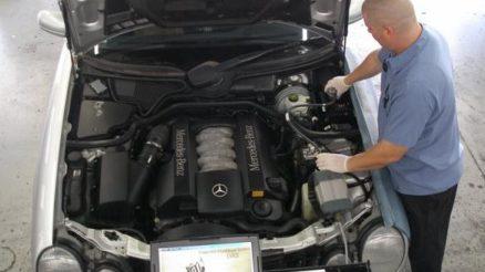 Revisión tecnomecánica para vehículos 2