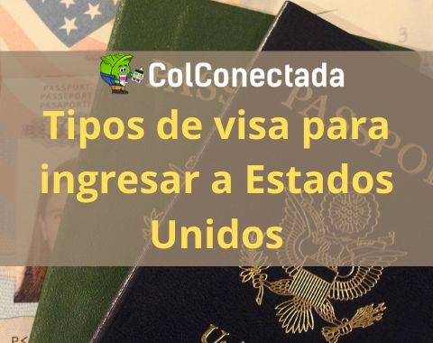 Cómo solicitar la visa de turismo a Estados Unidos 2