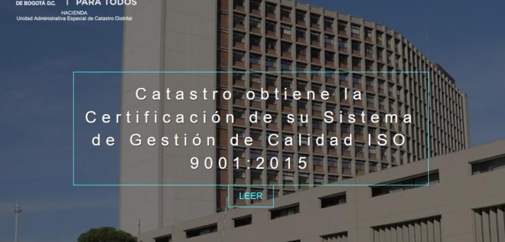 Certificado Catastral en Bogotá 4