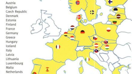 Schengen paises que no piden visa