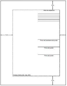 Normas ICONTEC para trabajos escritos 3