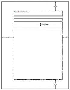 Normas ICONTEC para trabajos escritos 5