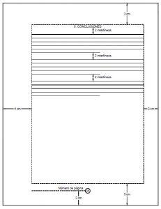 Normas ICONTEC para trabajos escritos 14