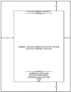 Normas ICONTEC para trabajos escritos 1