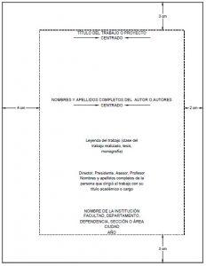 Normas ICONTEC para trabajos escritos 2