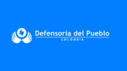 Defensoría del Pueblo en Colombia 1