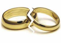 Divorcio en Colombia: Tipos de trámites