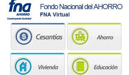 Fondo Nacional del Ahorro
