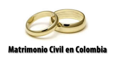 Matrimonio civil en Colombia: Requisitos 3