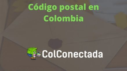 codigo postal en colombia