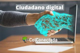 ciudadano digital