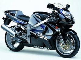 Comprar moto
