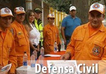 Cómo pertenecer a la Defensa Civil en Colombia 1