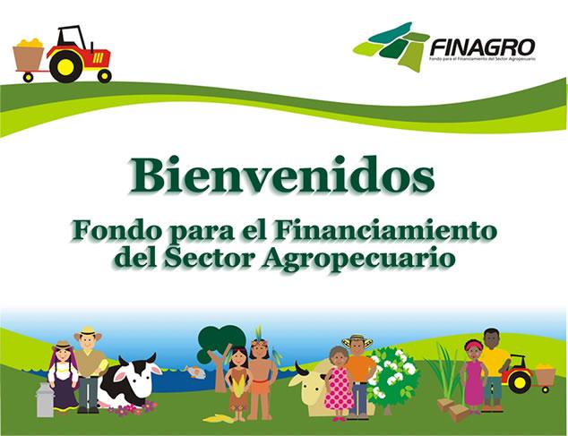 FINAGRO: Fondo para el financiamiento del sector Agropecuario 6
