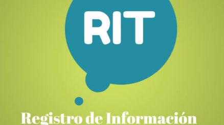 RIT: Registro de Información Tributaria 1