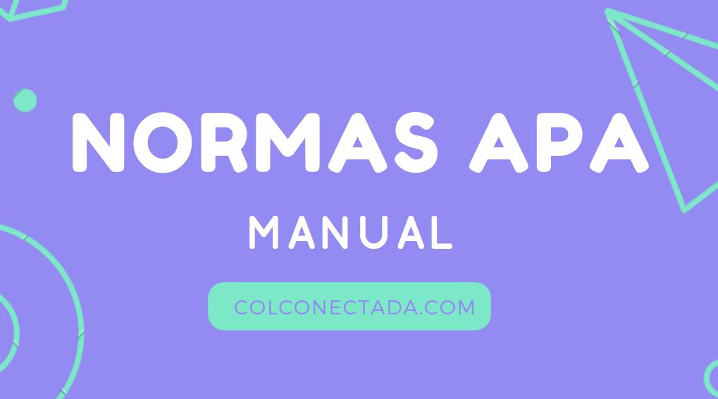 Normas APA para trabajos escritos y documentos - Guía paso a paso