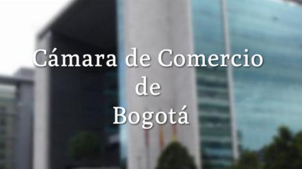 Cámara de Comercio de Bogotá 2