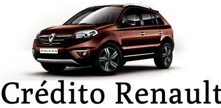 Crédito Renault y Plan Rombo para comprar carro 4