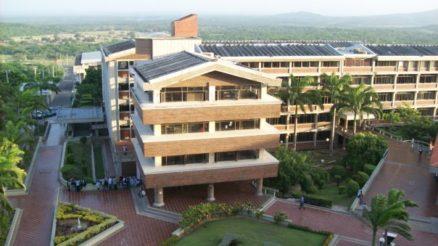Universidad del Atlántico: Proceso de inscripción y admisión 4