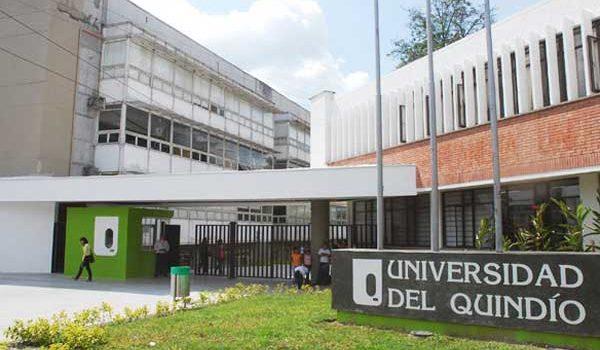 Universidad del Quindío: Admisiones e inscripción 9