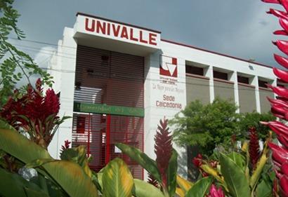 Universidad del Valle: Admisión 7