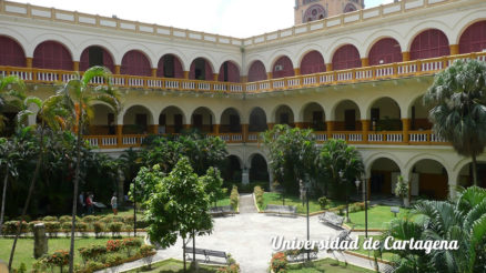 Universidad de Cartagena: Proceso de inscripción 3