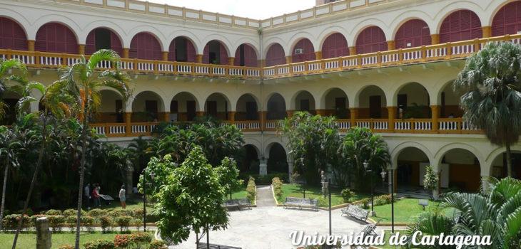 Universidad de Cartagena: Proceso de inscripción 1