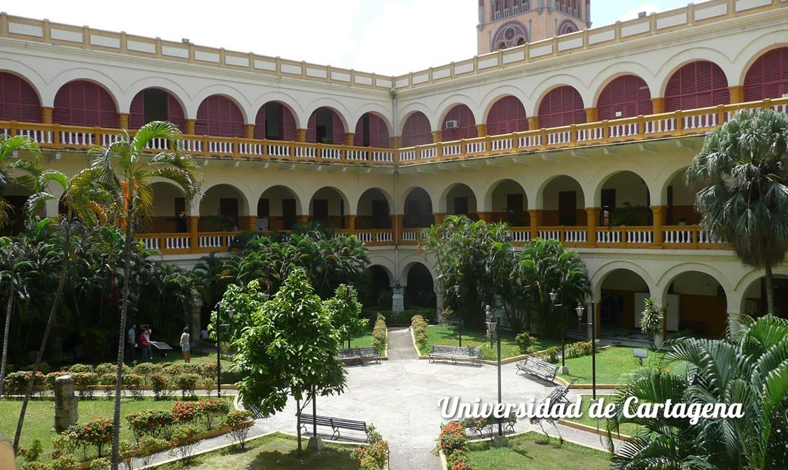 Universidad de Cartagena: Proceso de inscripción 5