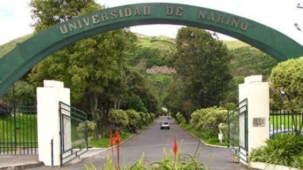 Universidad de Nariño: Inscripción y carreras 2