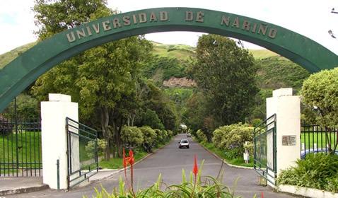 Universidad de Nariño: Inscripción y carreras 3