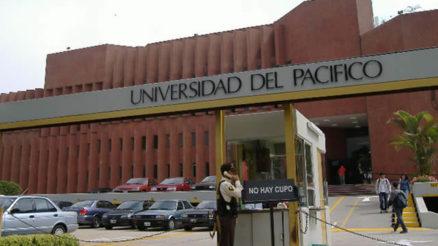 Universidad del Pacífico: Inscripciones y carreras 3