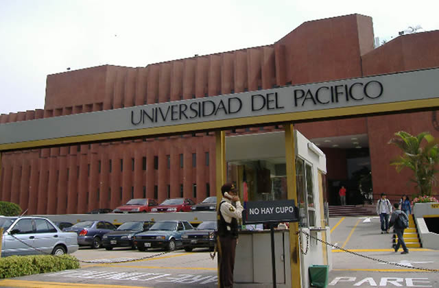 Universidad del Pacífico: Inscripciones y carreras 20