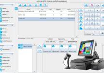 Software punto de venta para PyMes
