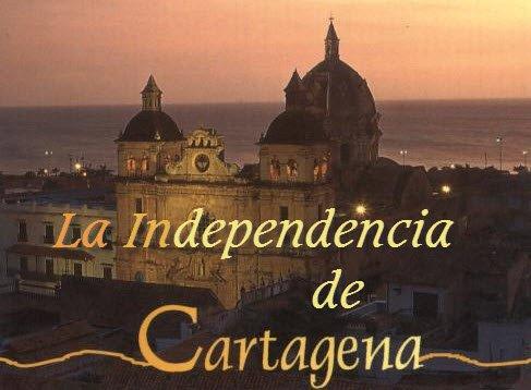 Independencia_de_Cartagena