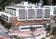 Universidad de los Andes – Admisión y carreras ofertadas