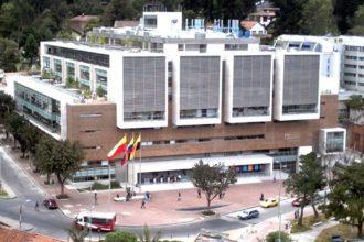 Universidad de los Andes - Admisión y carreras ofertadas 14