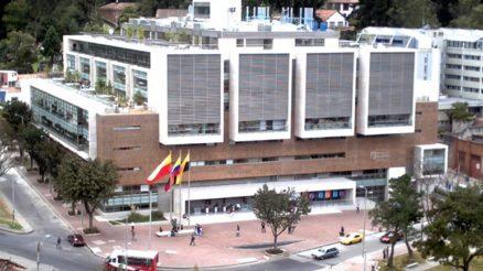 Universidad de los Andes - Admisión y carreras ofertadas 7