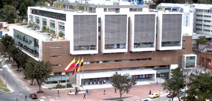 Universidad de los Andes - Admisión y carreras ofertadas 1