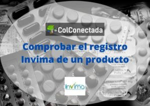 consultar registro invima
