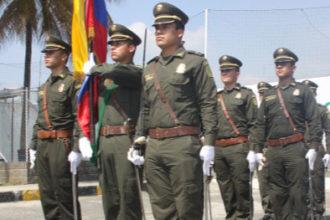 Inscripción a la Policía Nacional: Nivel Directivo 15