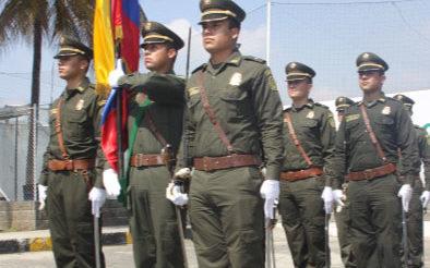 Inscripción a la Policía Nacional: Nivel Ejecutivo 1