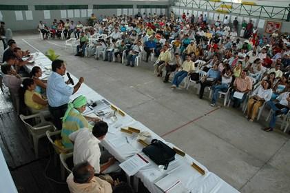 Mecanismos de participación ciudadana en Colombia 1