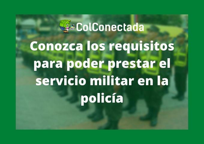 Inscripción a la Policía Nacional: Nivel Directivo 1