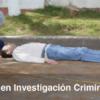 Especialización en Investigación Criminal