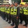 Servicio militar en la Policía Nacional de Colombia 6