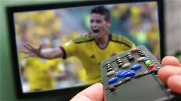 Televisión digital terrestre en Colombia 1