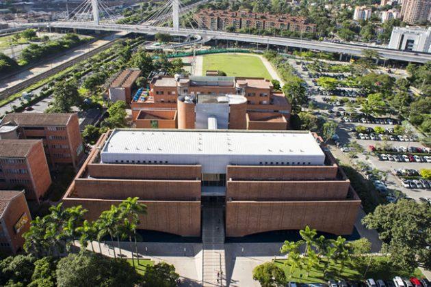 Universidad EAFIT: Inscripción y programas académicos 3
