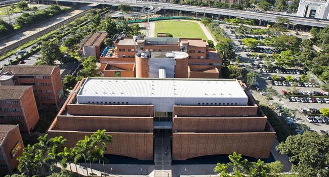 Universidad EAFIT: Inscripción y programas académicos 9