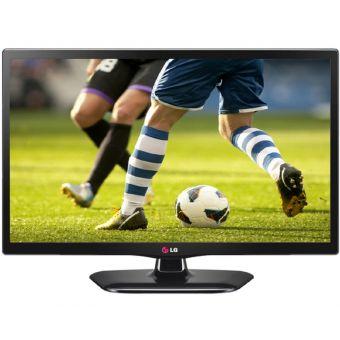 Televisor LG ref. 22MT45 a muy buen precio, con soporte para TDT2